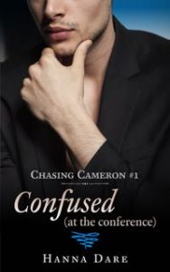 Chasing Cameron - small - Book 1