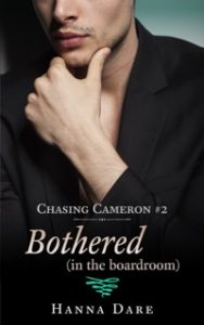 Chasing Cameron - small - Book 2