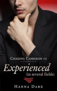 Chasing Cameron - small - Book 3