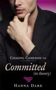 Chasing Cameron - small- Book 4