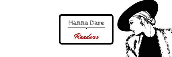 Hanna email header